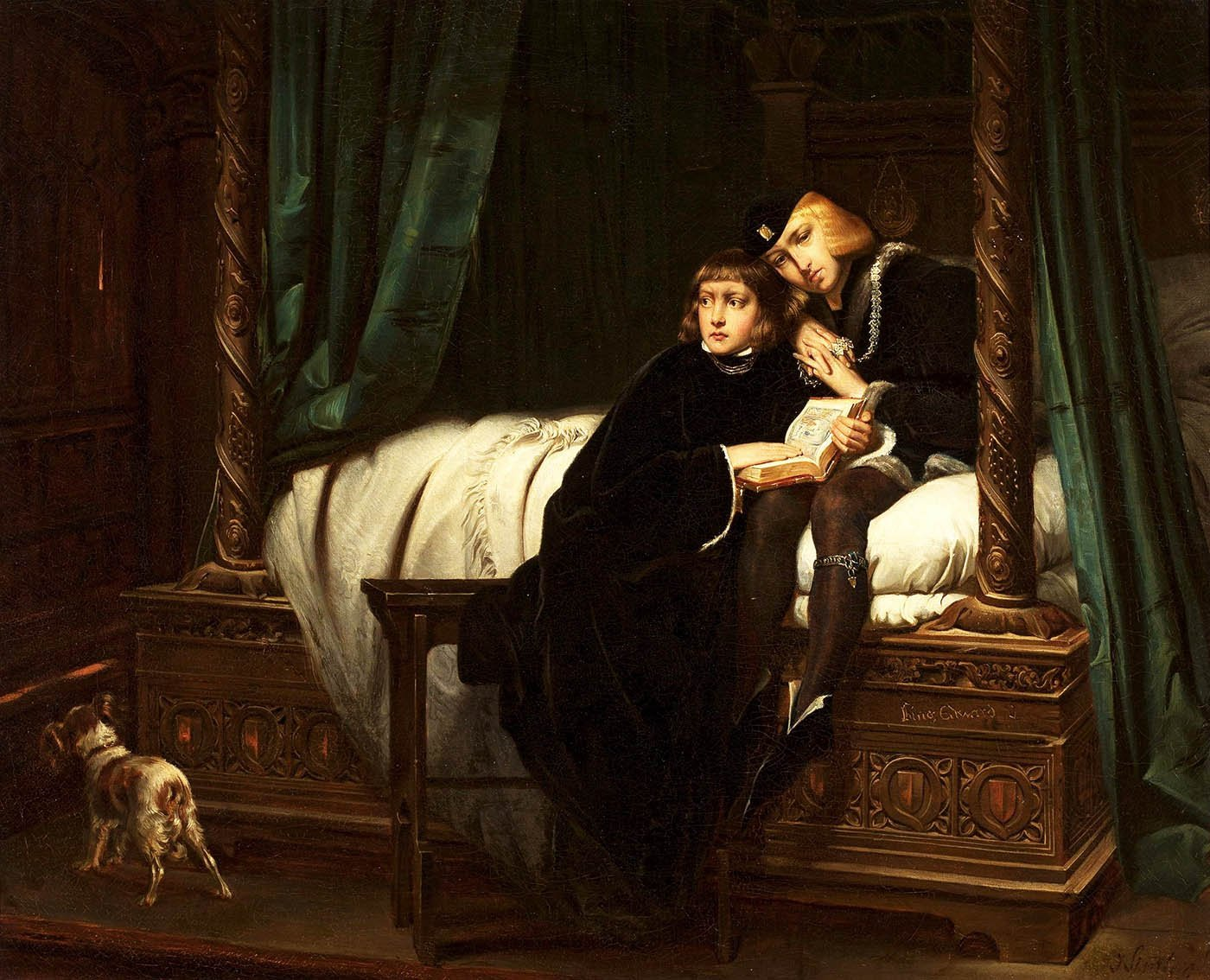 What Happened to the Princes in the Tower? History's Most Enduring Mystery