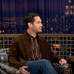 Paul Rudd Once Tried To Get His Own 'Friends' Spin-Off But No One From The Show Was Into It