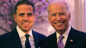 Hunter Biden About His Former Addiction to Crack Cocaine: 'I Probably Smoked More Parmesan Cheese Than Anyone That You