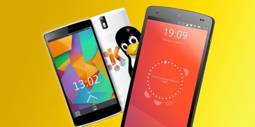 5 Top Linux Smartphone Operating Systems