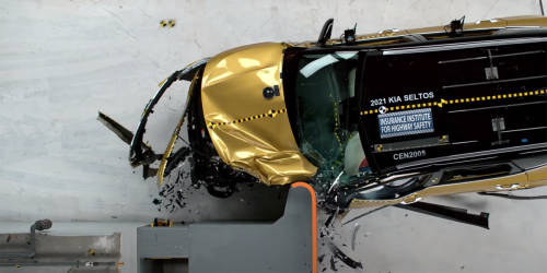 The most disastrous crash tests we've ever seen