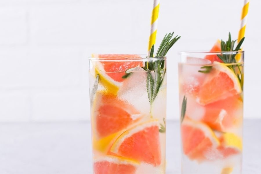 17 Best Detox Waters to Jumpstart Your Weight Loss, Says an RD