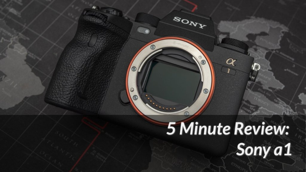 SONY A6000 and More - cover