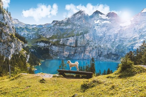 THE MOST BEAUTIFUL SWITZERLAND PLACES