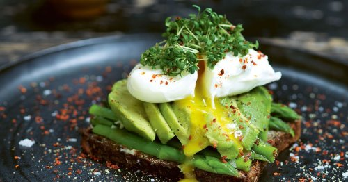 How To Dress Up Avocado Toast For A Breakfast That Makes You Feel Fresh