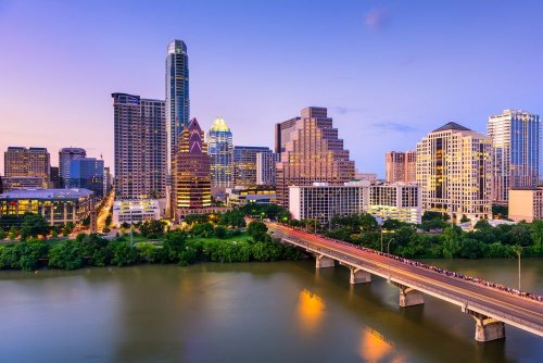 Things to See and Do in Austin, Texas — Plus Other Must-See U.S. Locales!