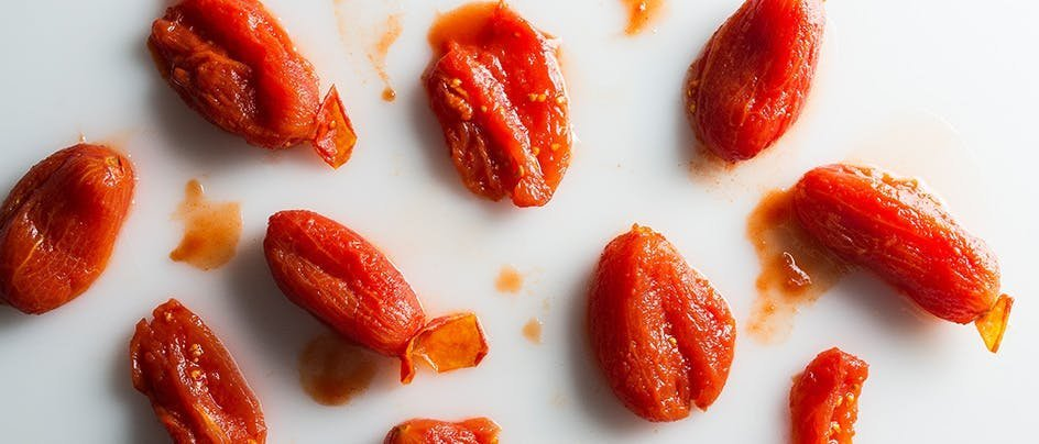Here's The Right Way To Preserve Your Summer Tomatoes