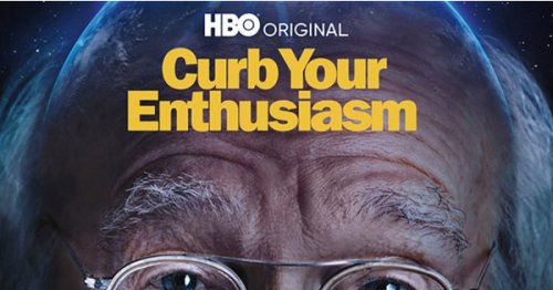 21 vital life lessons we've learned from 21 years of Curb Your Enthusiasm