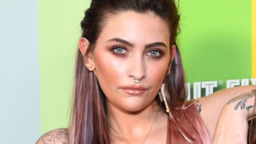 The Truth About Paris Jackson's Complicated Love Life
