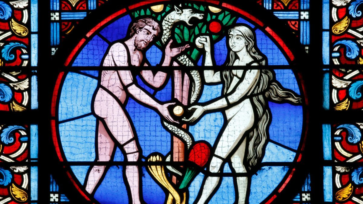 The Story of Adam and Eve Is Not Unique to the Bible, Plus 5 Other Bible Stories