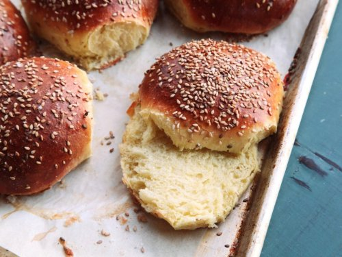 Magazine - Yeast Breads