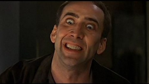 The best Nicolas Cage movies of all time, because why not?