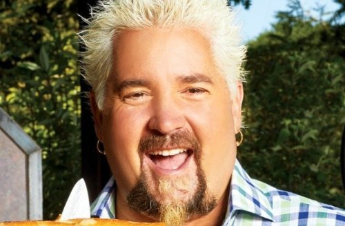 The Best Burgers Ever Seen On Diners, Drive-Ins And Dives