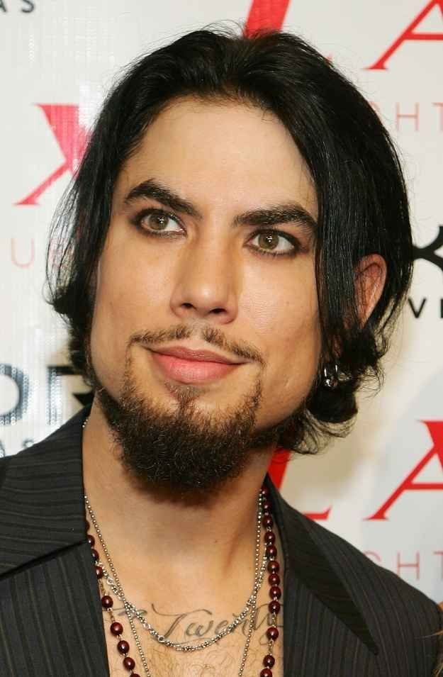 Tragic Details About Dave Navarro