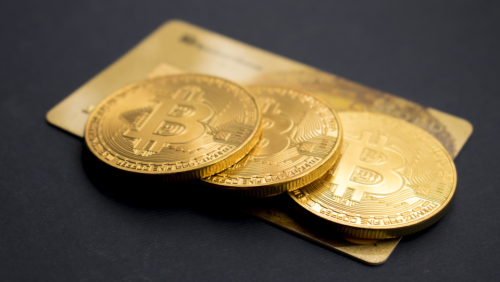 How to get free Bitcoin every time you make a purchase
