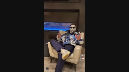 'Nobody Workin' Like Me': TikToker Gives Hilarious Mock Interview as Michael Myers