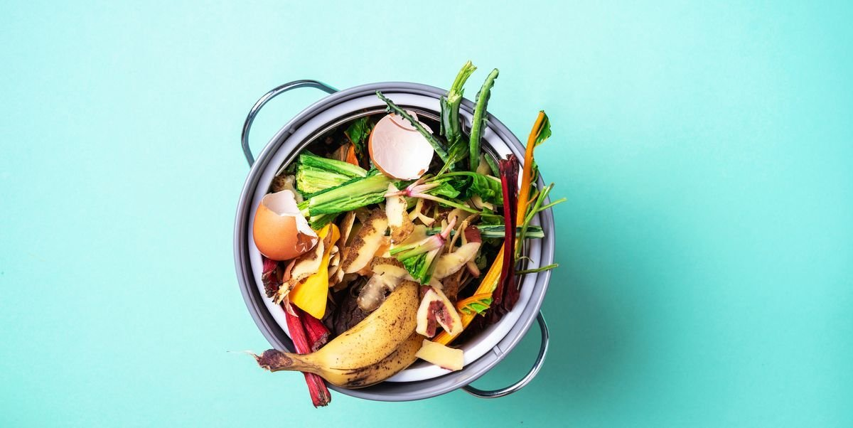 Food Waste Is Cooking the Planet. What Can We Do About It?