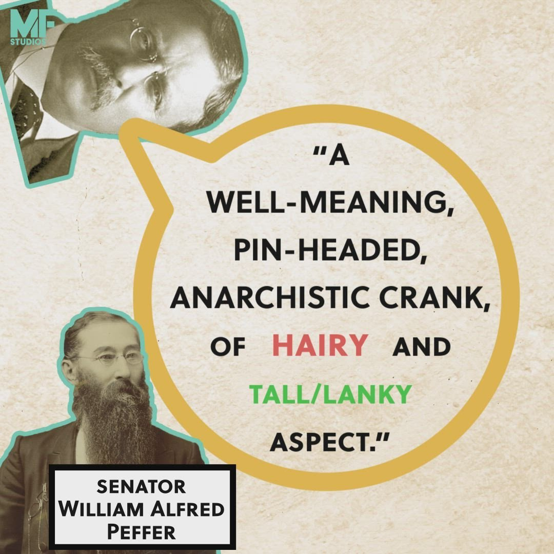 The Best Insults From Some of History's Greatest Writers, Artists, and Thinkers