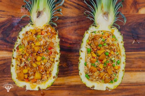 8 Pineapple Dishes that Spongebob Would Approve Of