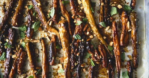 This Side Dish Is Proof That Chili Oil Makes Everything Better
