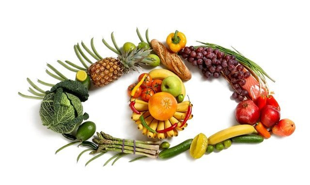 9 Foods That Improve Eyesight Naturally