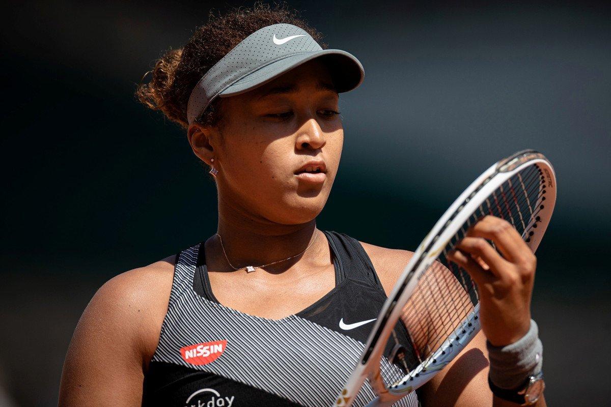 Naomi Osaka withdraws from French Open amid media boycott controversy