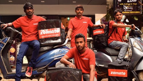Zomato: A Look at India's First Billion-Dollar Tech Startup Backed by Jack Ma