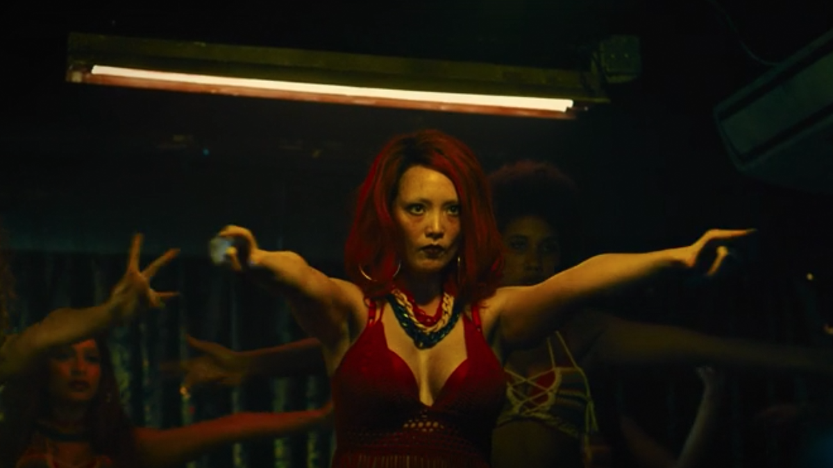 There's a Guardian Of The Galaxy in The Suicide Squad