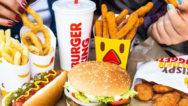It's Obvious Why Burger King Changed Its Name