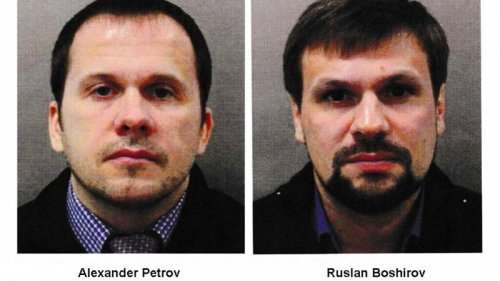 Czech police hunt Russian Salisbury poisoning suspects over deadly 2014 explosion