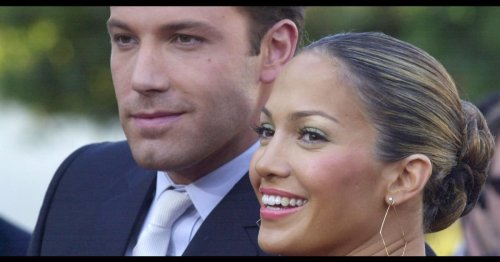 Is Jennifer Lopez's latest social media post a shoutout to Ben Affleck?
