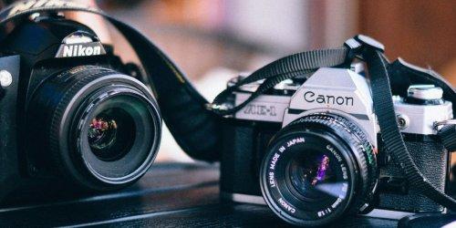 Canon vs. Nikon: Which Camera Brand Is Better?