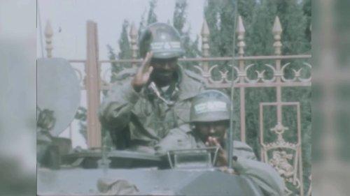 One man's tragic story of Ethiopia's political journey