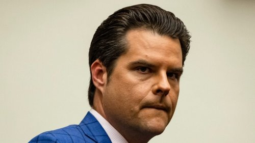 'Coke off of a prostitute's butt' and more Matt Gaetz witness revelations