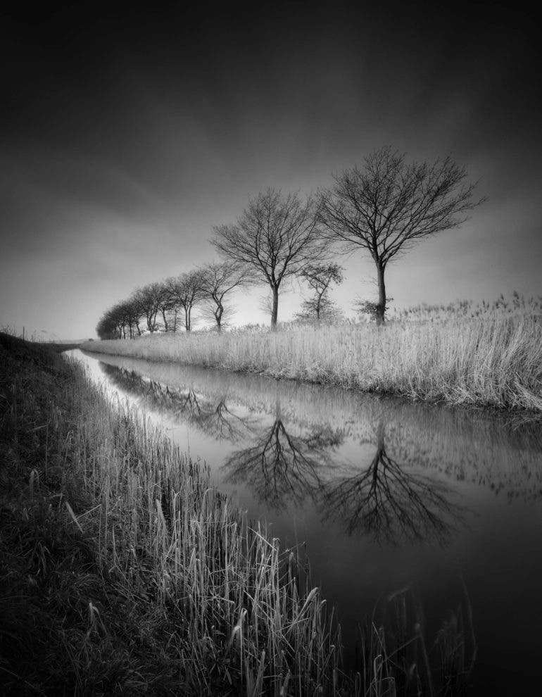12 Long Exposure Landscape Photographers You'll Get Inspired By