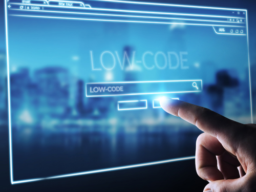 The Low- and No-Code Development Trend, Explained