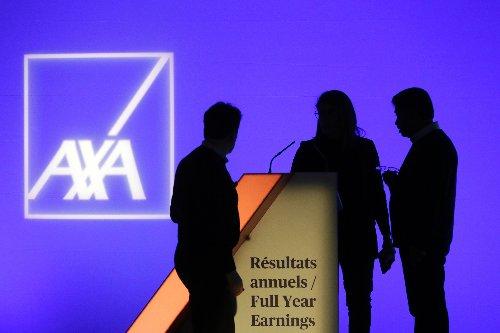 Ransomware hits AXA units in Asia, hurts Ireland healthcare