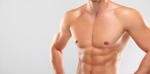 These Are The Only Exercises You Need to Build Bigger Chest
