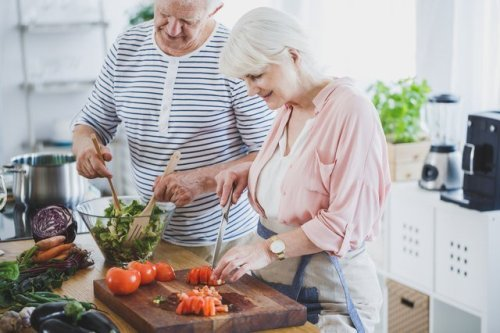 Why Your Immune System Declines as You Age — and 5 Things to Do About It