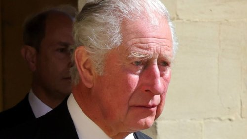 Here's What Will Happen If Prince Charles Dies Before The Queen