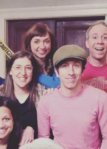 This 'Big Bang Theory' Star Was Never Given A Salary Increase In 84 Episodes