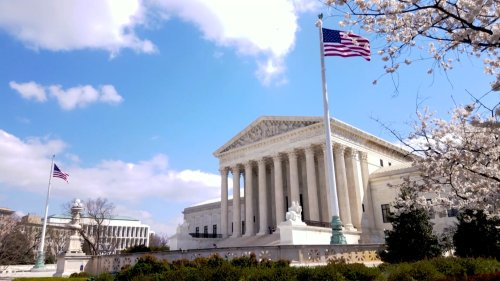 Abortion Rights From Roe v. Wade at Risk of 'Getting Gutted' by Supreme Court