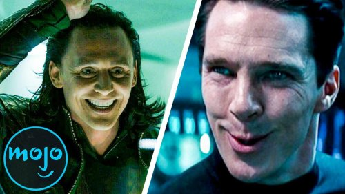 Top 10 Movie Villains Who Wanted to Get Caught