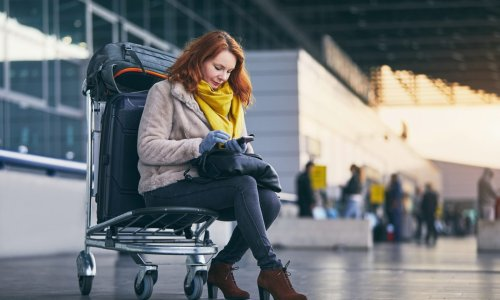 What Will Holiday Travel Look Like in 2021?