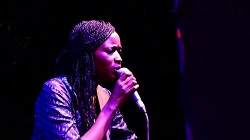 'Beautiful energy': jazz is back in Senegal's St Louis