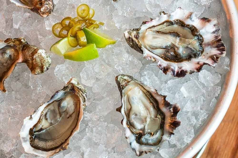 10 Foods You Absolutely Positively Must Eat in Portland