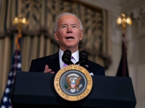 Biden reveals plan to solve crippling shortages of computer chips, batteries, and medicine
