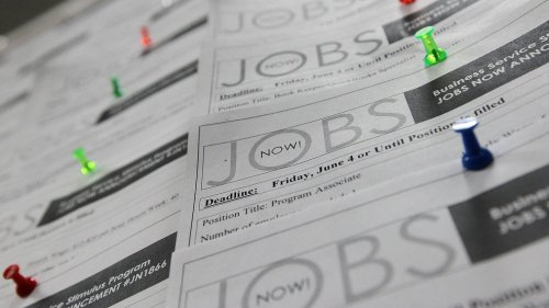 The Push to End Pandemic Unemployment Assistance
