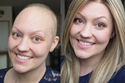 Makeup Tips for Women with Cancer