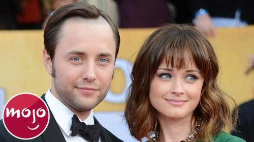 Top 20 Celebrities You Didn't Know Were Married to Each Other